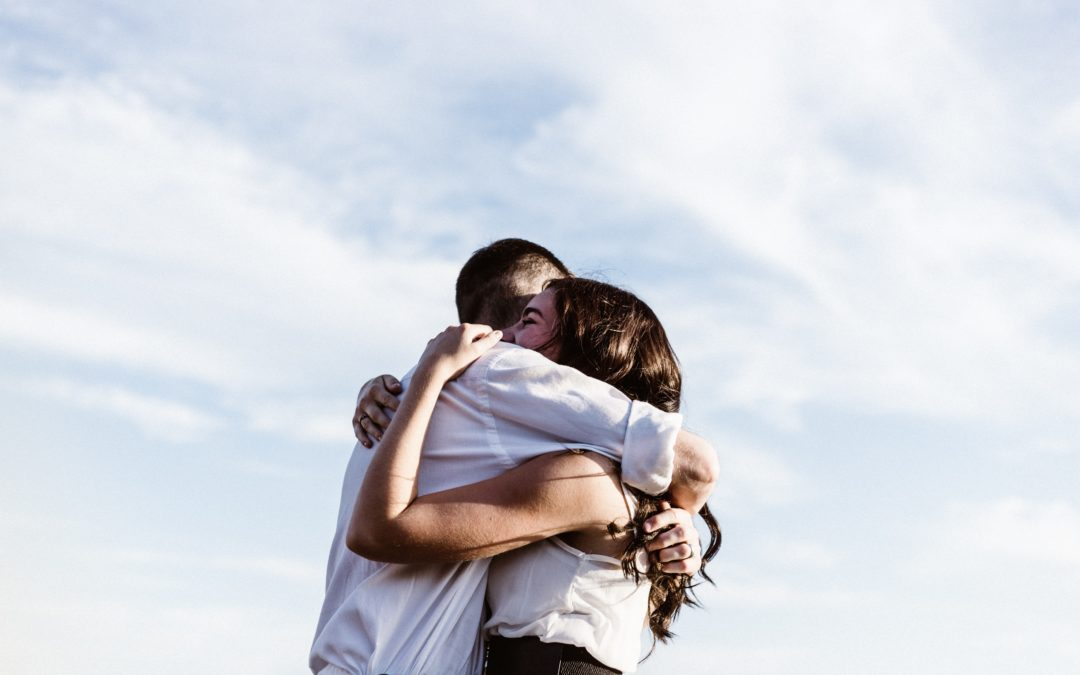 Forgiveness: How to do it Even When it Feels Impossible