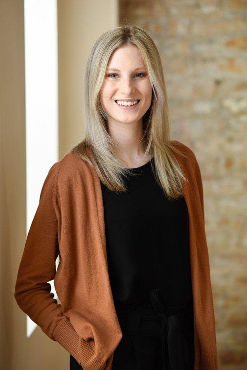 Rachel Casey