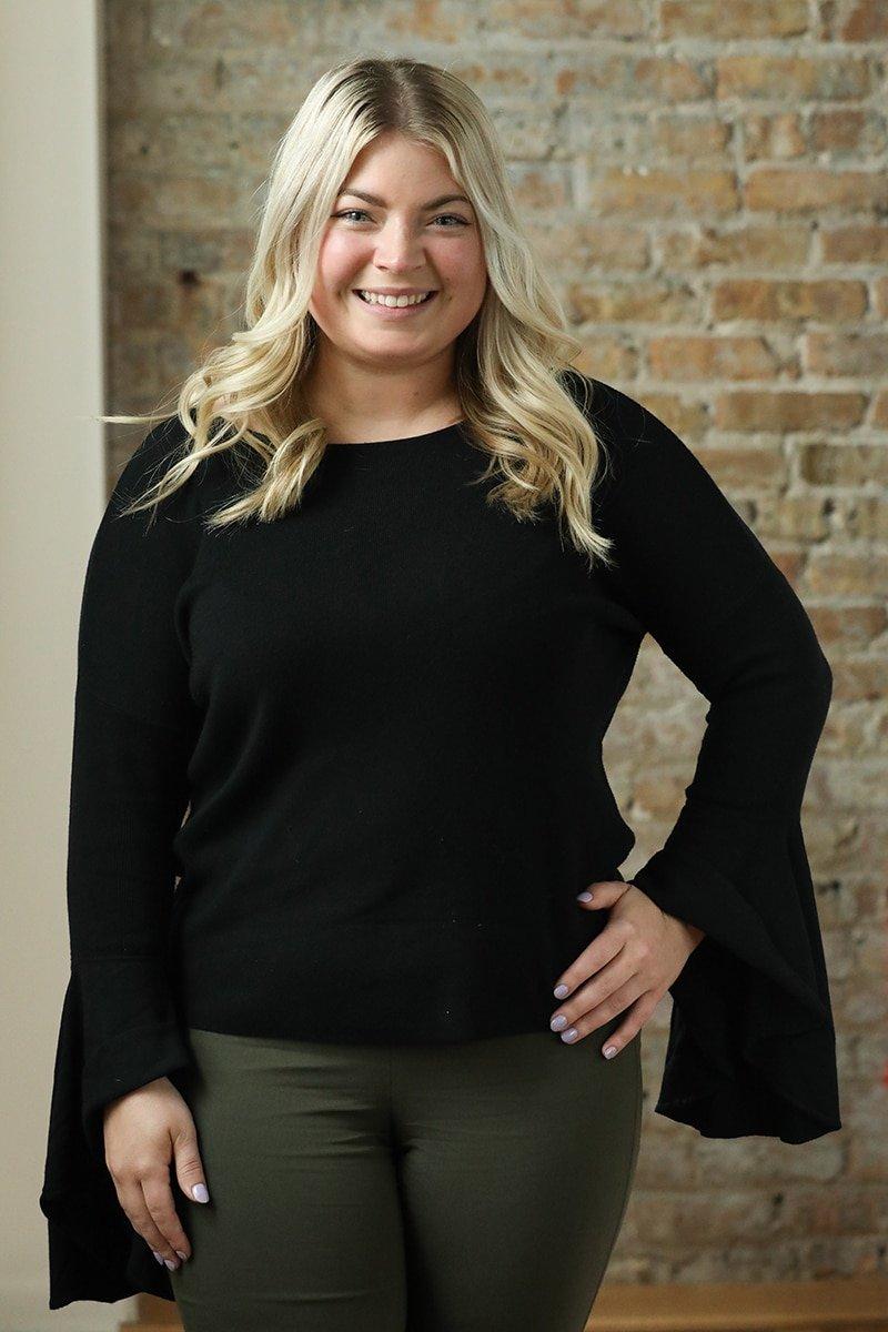 Haley Jewell