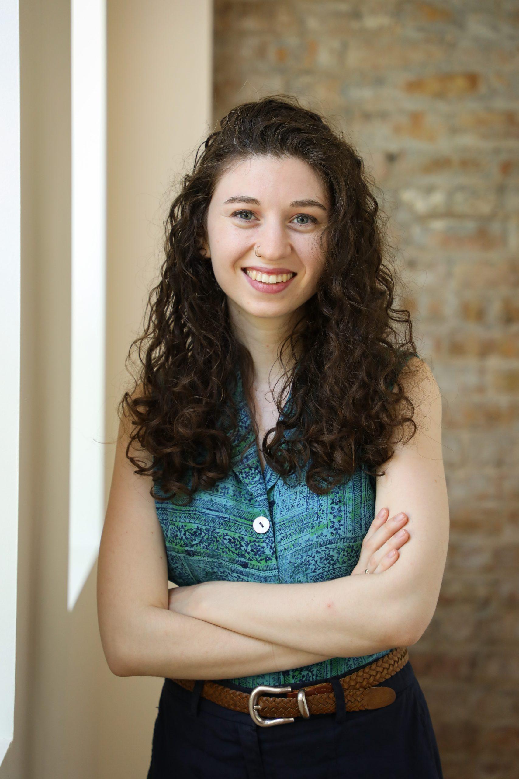 Haley Jewel